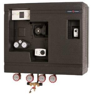 Termix Compactstation 28 VX ISO Isoleret