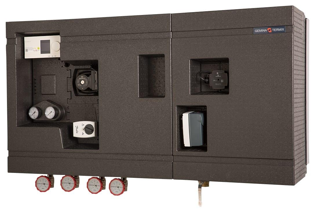 Termix Compactstation 28 VMTD ISO Isoleret