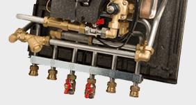 Vores Produkter Vandvarmer Med Direkte