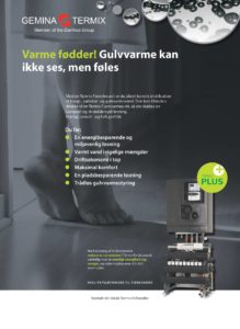Annonce 6sp x 365mm – Fordelerunit