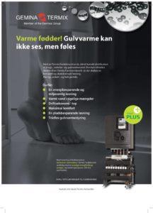 Fordelerunit Annonce A4 – Fordelerunit