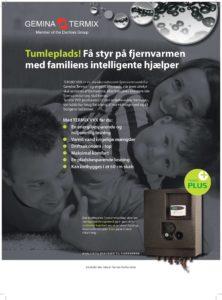 Annonce A4 – Termix VVX