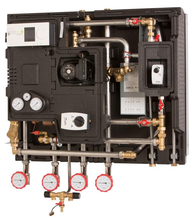 Termix Compactstation 28 VX ISO