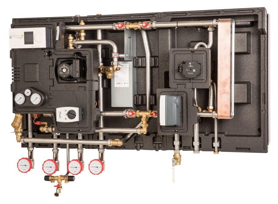 Termix Compactstation 28 VVX ISO