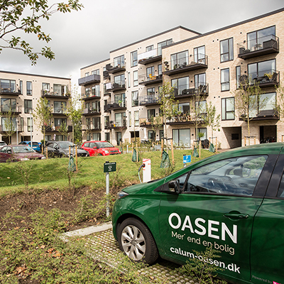 Oasen Aalborg 400x400px