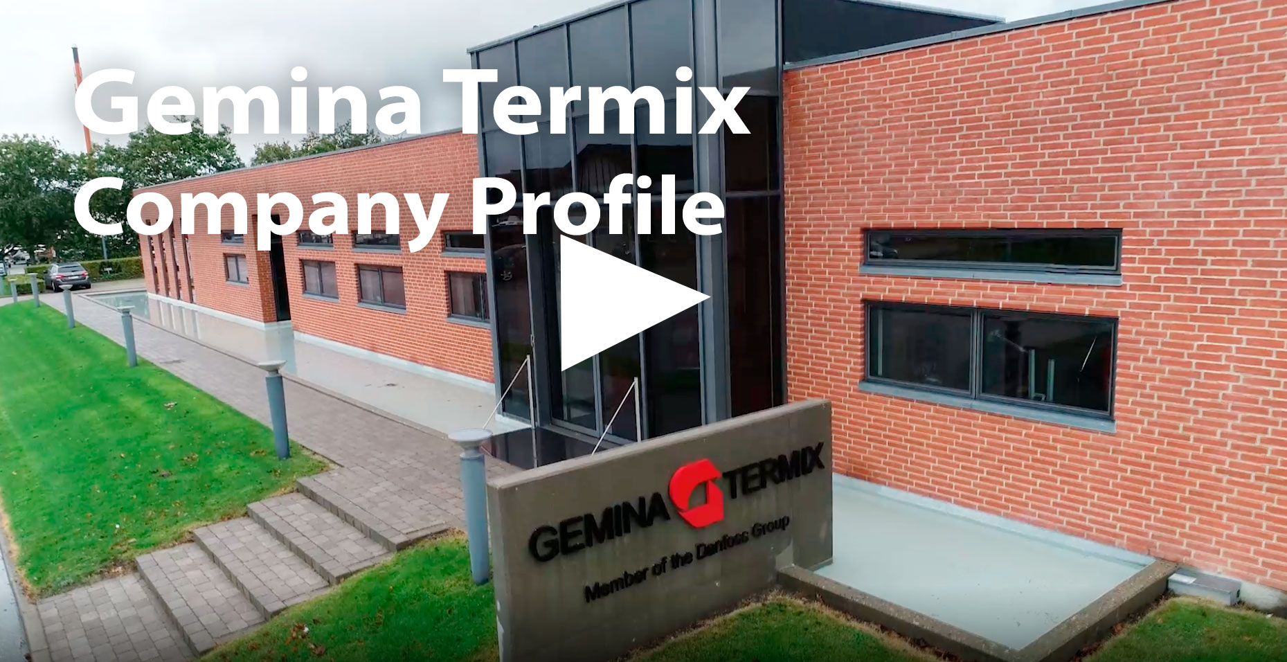 Gemina Termix company profile